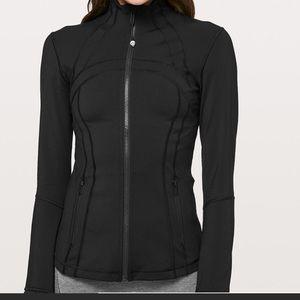Lululemon Luon define jacket